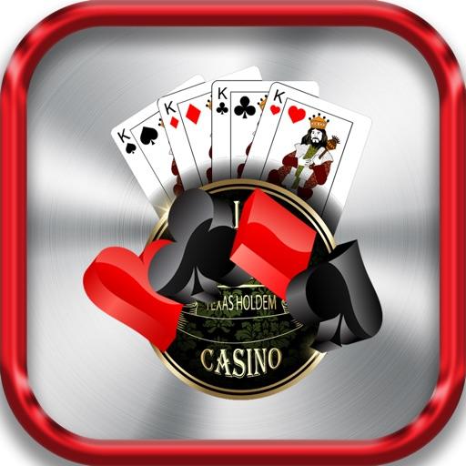 Big Casino Atlanta - House of Milionary iOS App