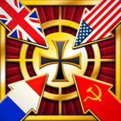 Strategy & Tactics: World War II Deluxe