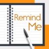 Remind.Me – Facebook からの誕生日、メモ、リストおよびリマインダ
