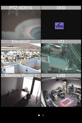 GV-iView screenshot 2