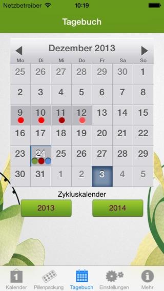 Pillen Erinnerung App Pillenalarm Jenapharm GmbH & Co. KG