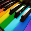 Scales of Piano (60 Scales Reference)
