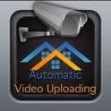 Grabación de Video Upload (AD) icon