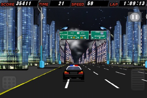 Police Chase - Cops That Smash It screenshot 4