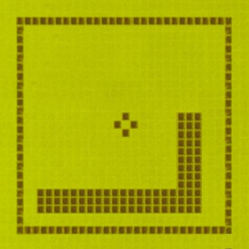 スネーク '97:懐かしの人気携帯ゲーム