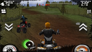 Dirt Moto Racing screenshot1