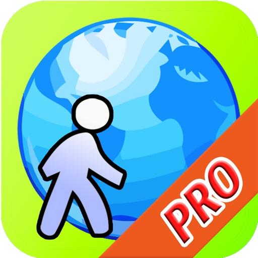 全球导航专业版