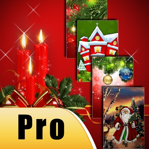 Christmas Wallpapers Pro √