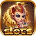 Slots De Cleópatra: Ganhe 777 Jackpots progressivos na Melhor Máquina Slot Grátis do Casino De Macau icon