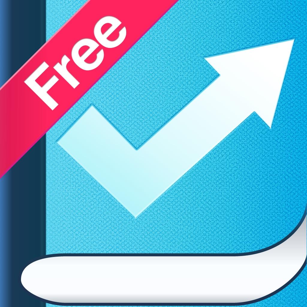 日課や習慣をサクサク記録!- Habit Keeper Free