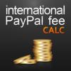 International PayPal Fee Calc