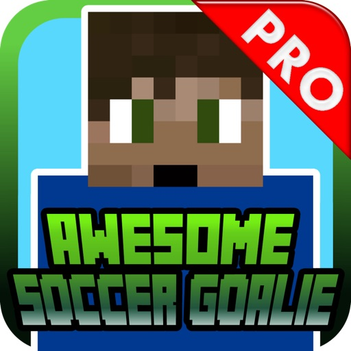 Action Sports Real Soccer Head 2014 - The Goalie Fantasy Win Pixel Games HD (Pro) iOS App