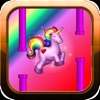 Flappy Unicorn: Flying Adventure