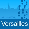 The Palace of Versailles offline map