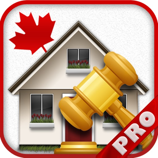Foreclosures Canada PRO - Unlimited Real Estate Listings