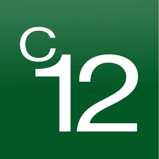 Calc-12E RPN Financial Calculator
