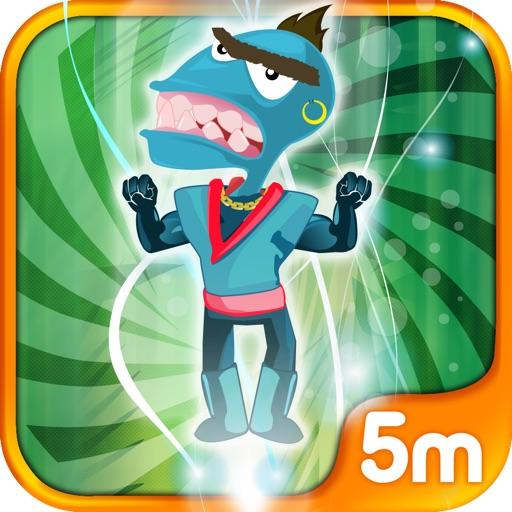Gangster iOS App