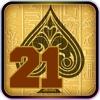 Egypt Blackjack Las Vegas Card Game Of Skill