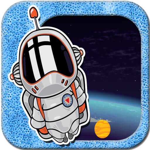 Astronaut Planet Roller Luxury - Gravity Jump through the Galaxy iOS App