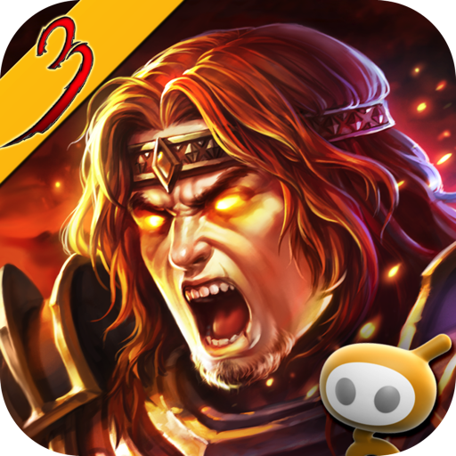 Eternity Warriors 3 Mac OS X