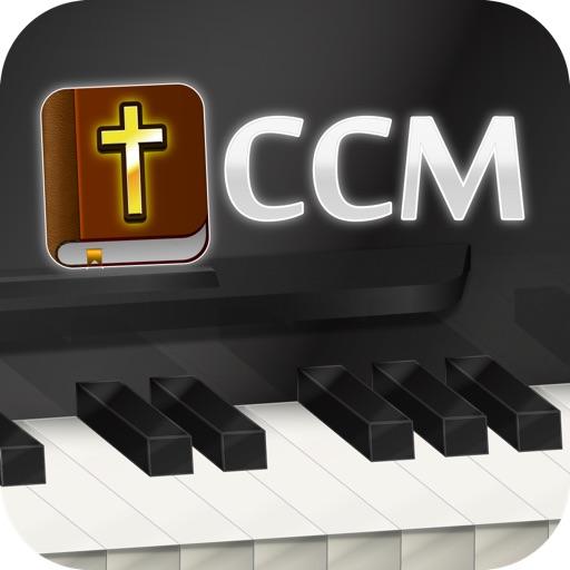 CCM 피아니스트(피아노로 직접 연주) iOS App