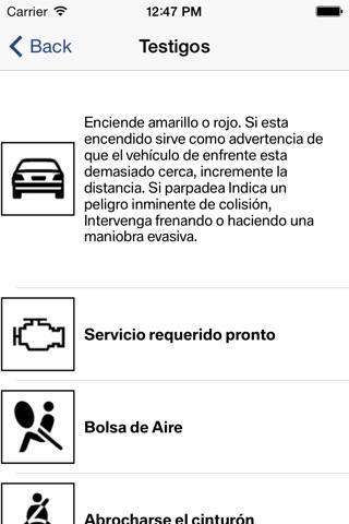 BMW Insurgentes screenshot 4