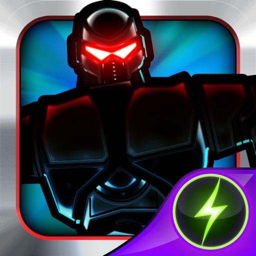 愤怒的机器人:Angry Robot: Wall Street Titan
