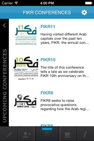 FIKR screenshot 3