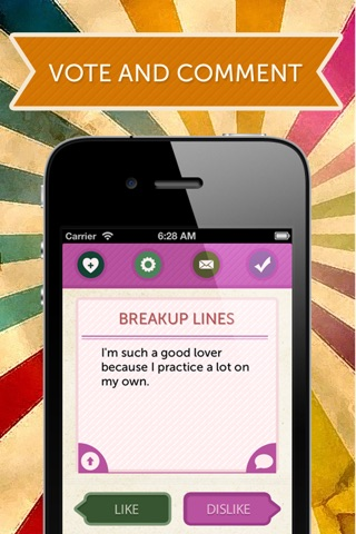 Break Up! screenshot 4