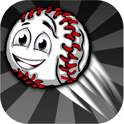 Baseball Home Run: Big Hit Superstars iOS App