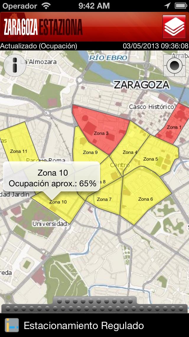 download Zaragoza EstaZiona apps 2