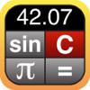 ACalc – Kostenfreier Wissenschaftlicher Taschenrechner für iPhone, iPad und iPod Touch