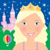 Usborne Sticker Dolly Princesses