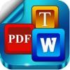 Document Maker - créer et modifier des Documents RTF et générer des PDF