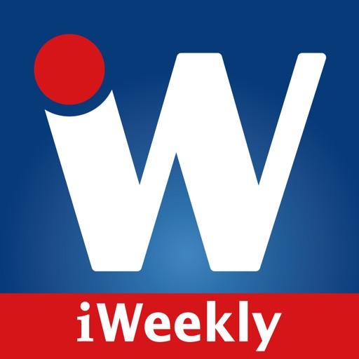 【极致阅读】iWeekly 世界公民行动读本 for iPad