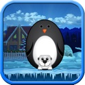 Mini Penguin Village Escape - The Story of a Zoo Animal icon