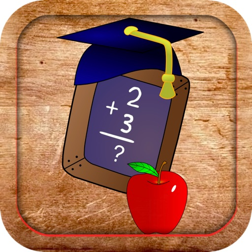 Easy Apple Math: Cool Grade For Free iOS App