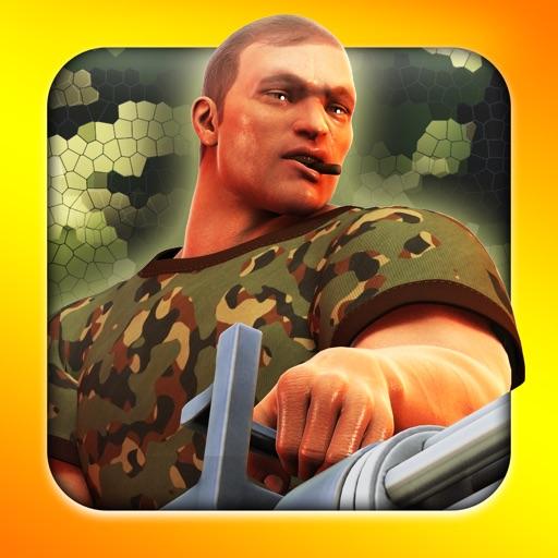 War Zone - Retro Pixel Side Scrolling Shooter Adventure Games
