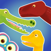 Dinosaur Mix - 自分だけの恐竜を創ってみよう