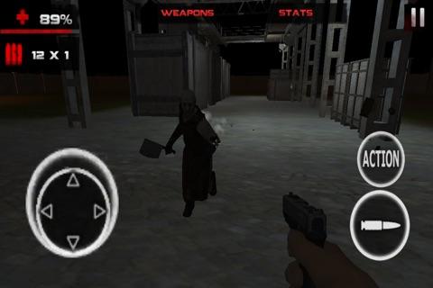 Damned Nation screenshot 2