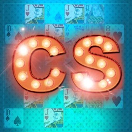 Card Shuffle . iOS App
