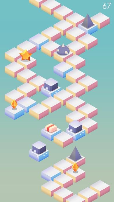 Casual Cube Screenshot