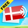 Learn Free Danish Vocabulary with Gengo Audio Flashcards