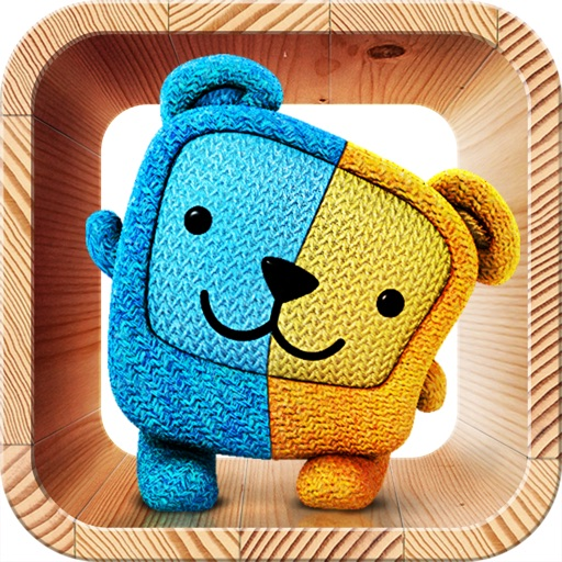 吉米熊:Gemibears