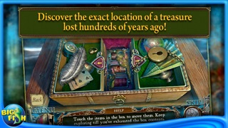 Edgar Allan Poe's The Gold Bug: Dark Tales - A Hidden Object Adventure-2