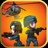 Flashpoint Games - WAR! Showdown artwork