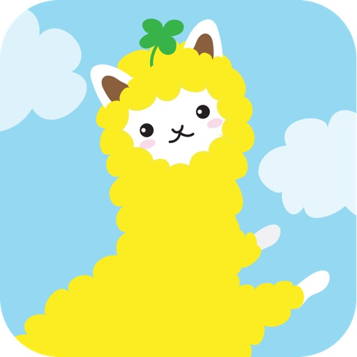 Alpaca Jump Steps - Tap Tap PRO iOS App