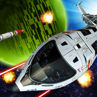 Barcode Warz in Space app review: scan your way through battles