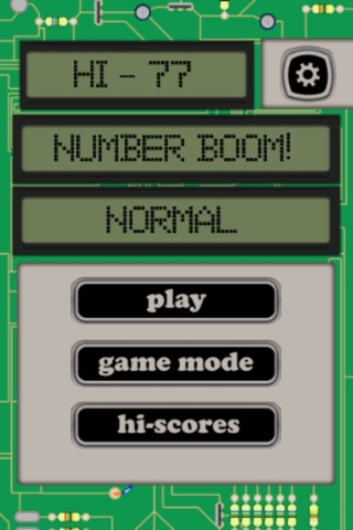 Number Boom! screenshot 3