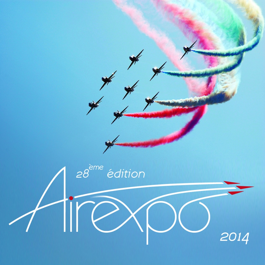 Airexpo 2014